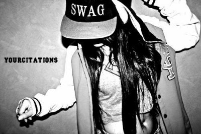 The Swag <3