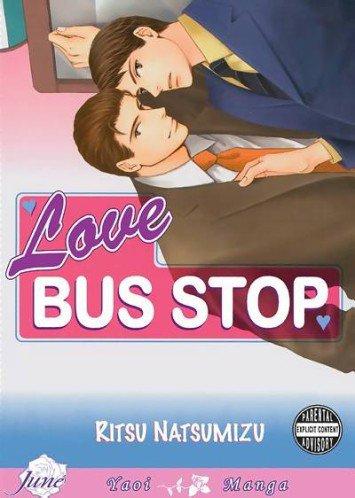 Love Bus Stop
