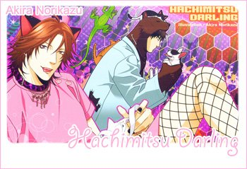 Hachimitsu Darling