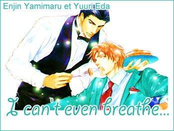 I can't even breathe without you (Kimi ga Inakerya Ikimodekinai)