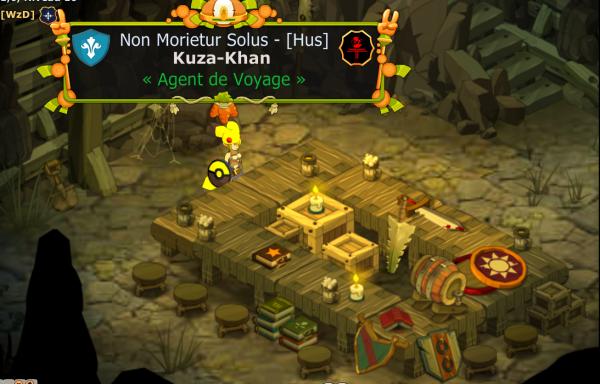 Présentation Kuza-Khan Cra 199 + Succés dj Kranklebath