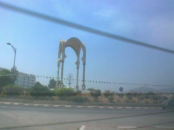 la ville de annaba
