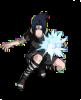 Uchiwa---Sasuke