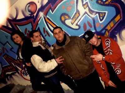 crew D.T.I