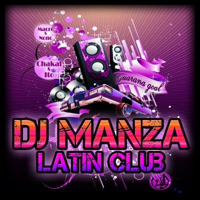 NEWS sortie de l'album DJ MANZA by UNDERGROUND SPIRIT