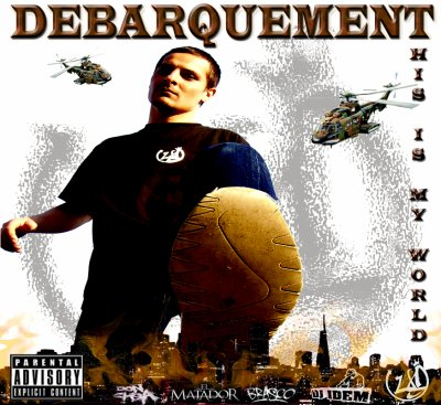 DEBARQUEMENT