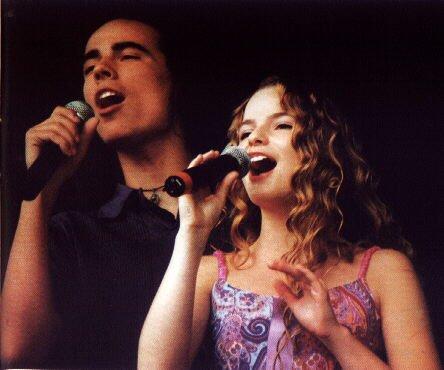Cécilia & Damien
