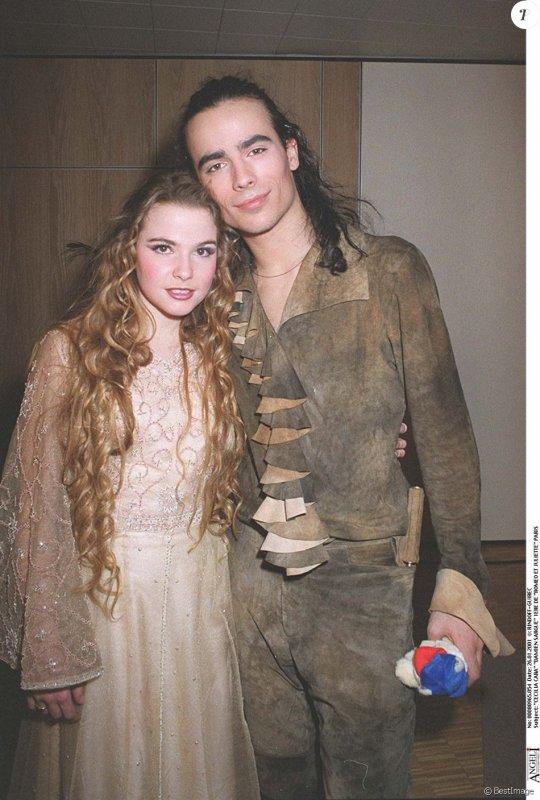 Roméo & Juliette 2001