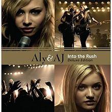 Discographie d'Aly et Aj