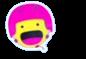 emoji soy luna