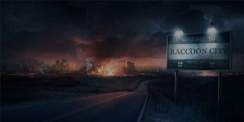 Synopsis Saga Resident Evil