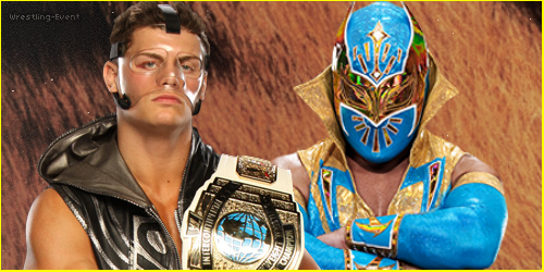 Intercontinental Championship Match