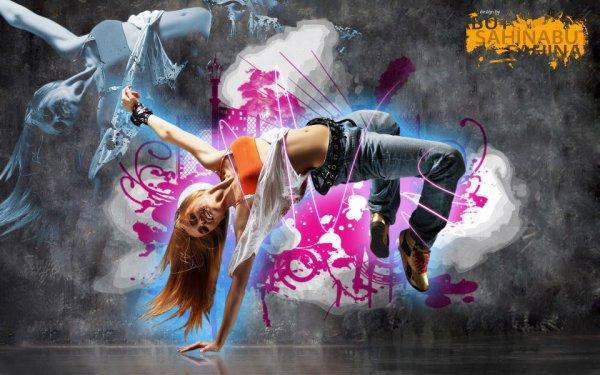 Danse !!!!