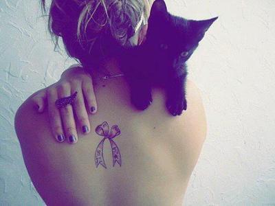 Parlons tatoo.