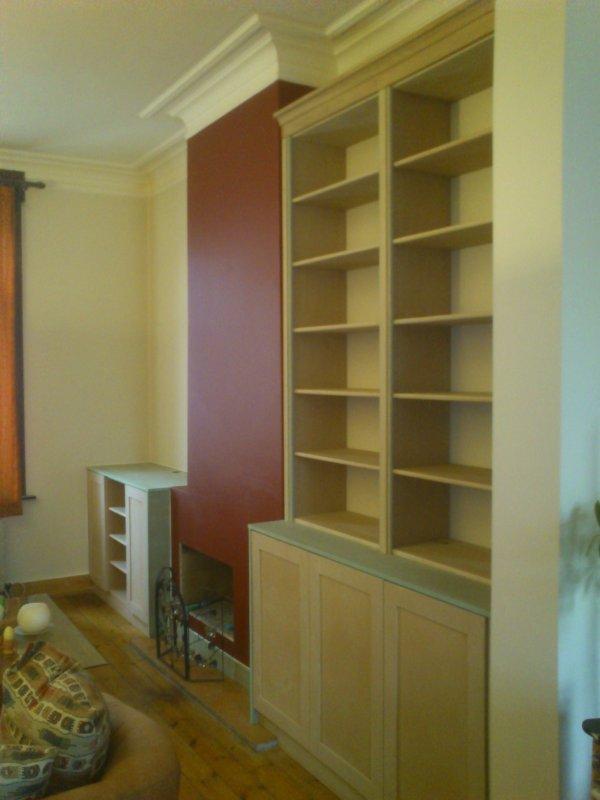 meuble MDF à peindre