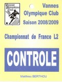 Photo de Vannes-Olympique-Club