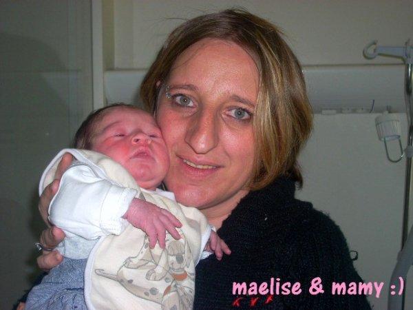♥ Maélise ♥