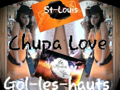 Tjr Chupa Love ...