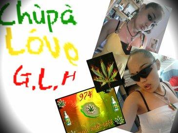 Chupa Love .. GLH