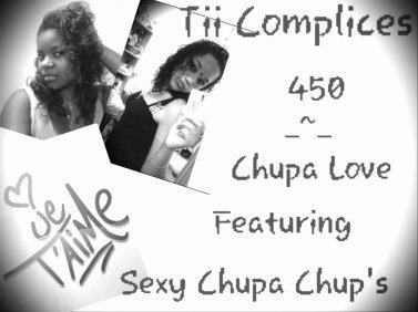 Chupàw 450
