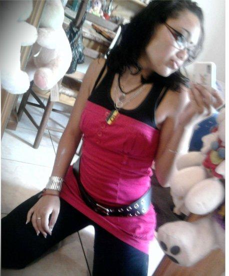 Chupa Love ..