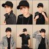 . Quelques Photos du nouveau photoshoot de Justin, magnifique, réalisée durant son 'My world tour'. .