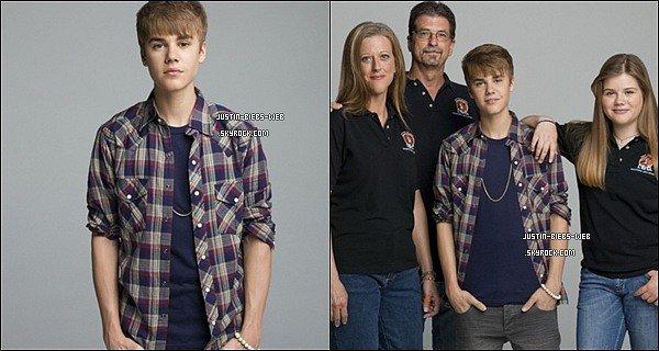 Les news chez mister Bieber.