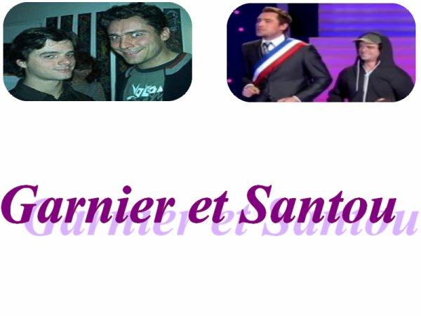 Granier & Sentou