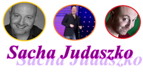 Sacha Judaszko