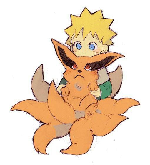 Bonne anniversaire Naruto