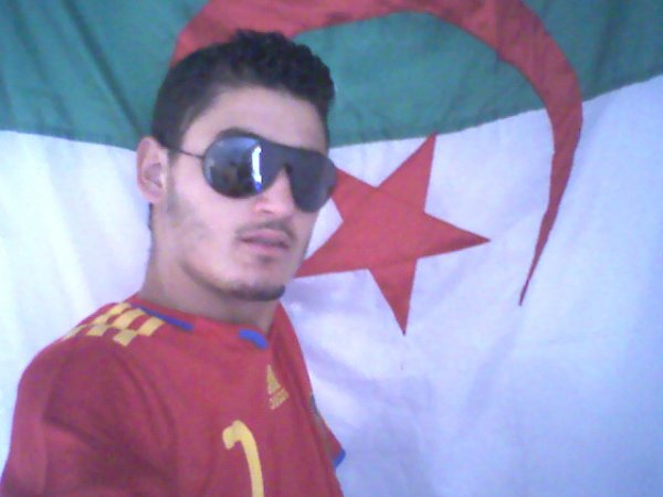 TAREKOUSS  1.........2........3.........VIVA  L'ALGERIE