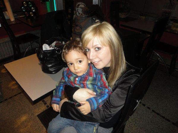 Luca et moi