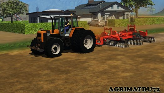 Farming Simulator 2011 !