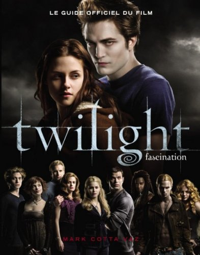 twilight fascination