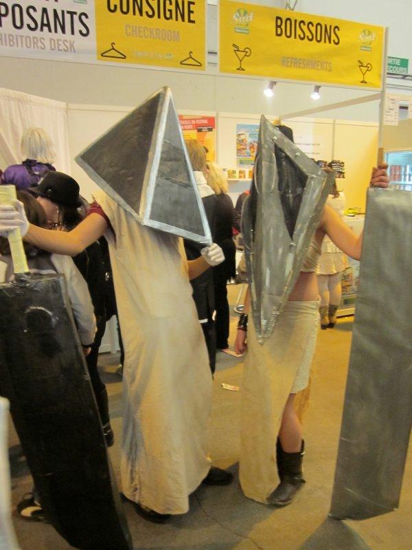 Japan Expo Sud 5ème vague (début)