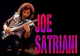 Joe Satriani - Live Montreux Blues Fest  (1988)