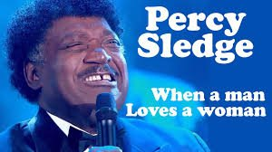 Mort de Percy Sledge, interprète de « When a Man Loves a Woman »