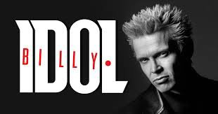 Billy Idol - Live at Rock am Ring 2005