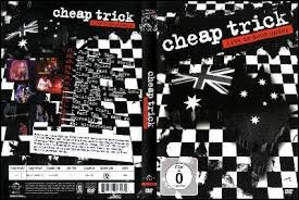 Cheap Trick - Live in Downunder