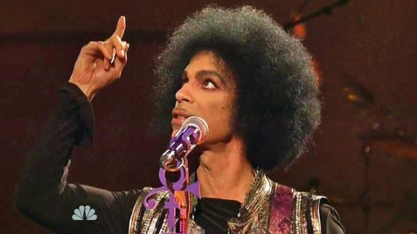 Le chanteur Prince est mort à l'âge de 57 ans selon le site américain TMZ