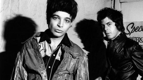 Pionnier du punk rock, Alan Vega est mort.