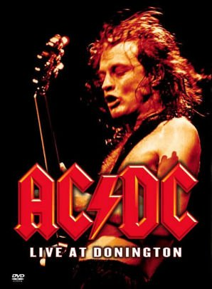 DVD : Ac/Dc - 'Live At River Plate'