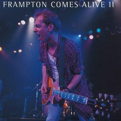 'Frampton Comes Alive II' (1995)