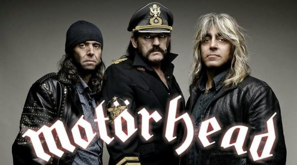 Motörhead - Les Vieilles Charrues 2008