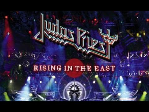 Judas Priest - Rising in The East 2005