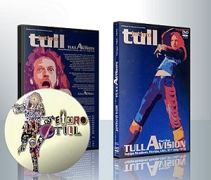 Jethro Tull - Live at Tampa Stadion 1976
