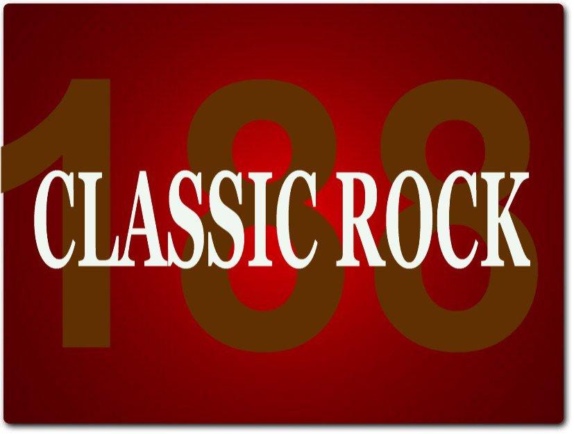 188 CLASSIC ROCK - CONCERT.