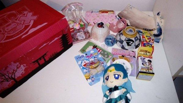 NihonBox cest cool :D