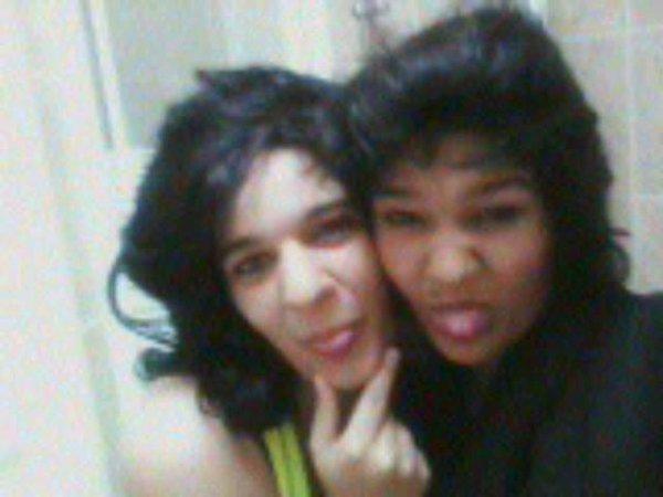 moi et ma cousine tana