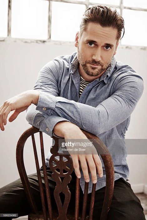 Ryan Eggold aux TCA Summer 2016 photoshoot getty